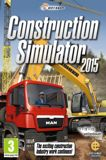 Construction Simulator 2015 PC Full Español