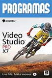Corel VideoStudio Ultimate X7 Versión 17.1.0