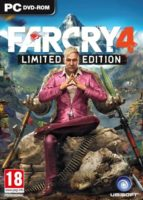 Far Cry 4 Gold Edition PC Full Español