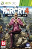Far Cry 4 Xbox 360 Region NTSC Español