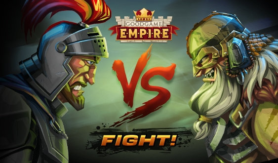 Goodgame Empire PC Online Español