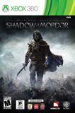 Middle Earth Shadow Of Mordor Xbox 360 Region Free Español Latino
