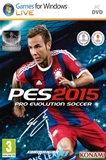 Pro Evolution Soccer 2015 PC Full Español