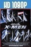 X-Men 1 (2000) HD 1080p Latino