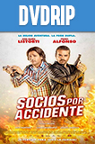 Socios Por Accidente DVDRip Latino