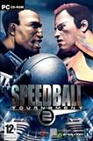 Portada de Speedball 2 Tournament PC Full Español