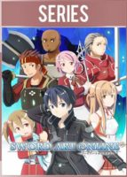 Sword Art Online Anime Completo HD 720p Latino Dual