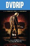Terror Al Anochecer DVDRip Latino