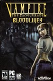 Vampire The Masquerade Bloodlines PC Full Español