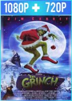 El Grinch (2000) HD 1080p y 720p Latino