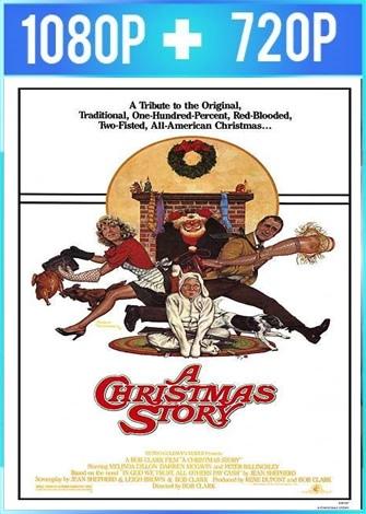 Historias de Navidad (1983) HD 1080p y 720p Latino