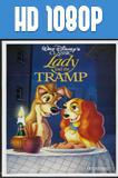 La Dama y el Vagabundo (1995) 1080p Latino