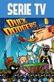 Duck Dodgers Serie Completa Latino