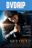 James Brown El Rey Del Soul DVDRip Latino