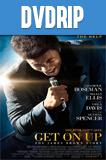 James Brown El Rey Del Soul DVDRip Latino