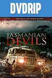 Los Demonios de Tasmania DVDRip Latino