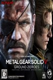 Metal Gear Solid V Ground Zeroes PC Full Español