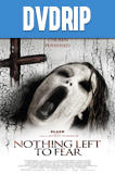 Nada Que Temer DVDRip Latino