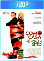 Ni en tu Casa, Ni en la Mia (2008) HD 720p Latino
