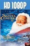 Santa Clausula 2 (2002) HD 1080p Latino