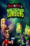 Rooster Teeth vs Zombiens PC Full