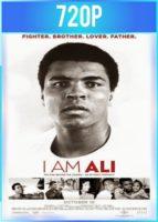 Muhammad Ali El Hombre Detrás de la Leyenda (2014) HD 720p Latino Dual