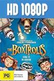 The Boxtrolls 1080p HD Latino