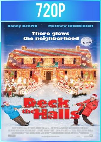 Una Navidad muy Prendida (2006) HD 720p Latino
