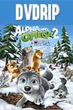 Alpha y Omega 2 El Osito Desaparecido DVDRip Latino