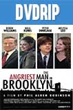 El Hombre mas enfadado de Brooklyn DVDRip Latino