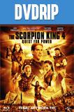 El Rey Escorpion 4 La LLave Del Poder DVDRip Latino
