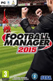 Football Manager 2015 PC Full Español