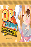 QP Shooting Dangerous PC Full