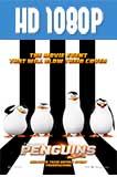 Los Pingüinos de Madagascar (2014) 1080p Latino