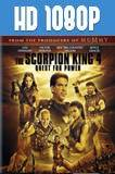 The Scorpion King The Lost Throne 1080p HD Latino