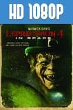 El Duende Maldito 4 (1996) HD 1080p Latino