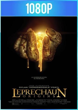 Leprechaun: El Origen (2014) HD 1080p Latino