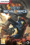 Mechs and Mercs Black Talons PC Full Español