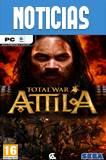 Llega Total War 2015 con Attila el Huno