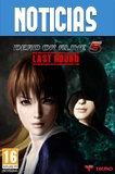 Dead or Alive 5 Last Round Retrasado para PC