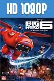 6 Grandes Héroes HD 1080p Latino