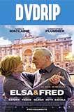 Elsa y Fred DVDRip Latino