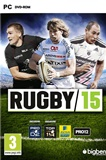 Rugby 15 PC Full Español