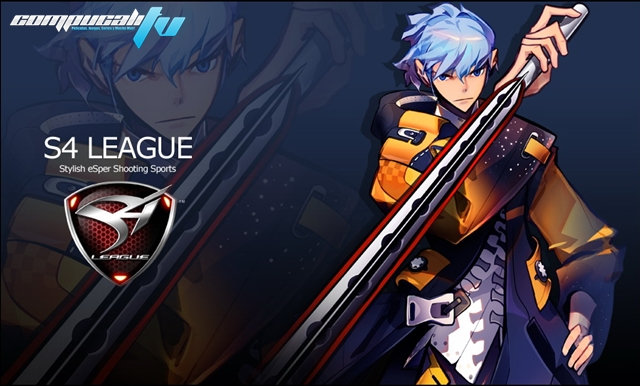 S4 League Latino PC Online