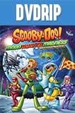 Scooby-Doo! La Locura del Monstruo Lunar DVDRip Latino