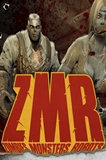 ZMR Zombies Monster Robots PC Online Español