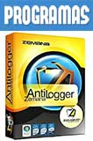 Zemana AntiLogger Version 1.9.3 Español
