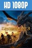 Corazón de Dragón 3 La Maldición Del Brujo HD 1080p Latino