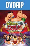 Los Picapiedras y WWE Smackdown En La Edad De Piedra DVDRip Latino