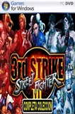 Street Fighter III Coleccion Completa PC Game